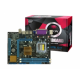 AFOX IG41-MA6 Intel G41 LGA 775 DDR3 VGA COM LPT Micro ATX Motherboard