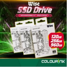 WISE 120GB SSD