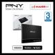 PNY 480GB SATA3 SSD (R:535/W:515)
